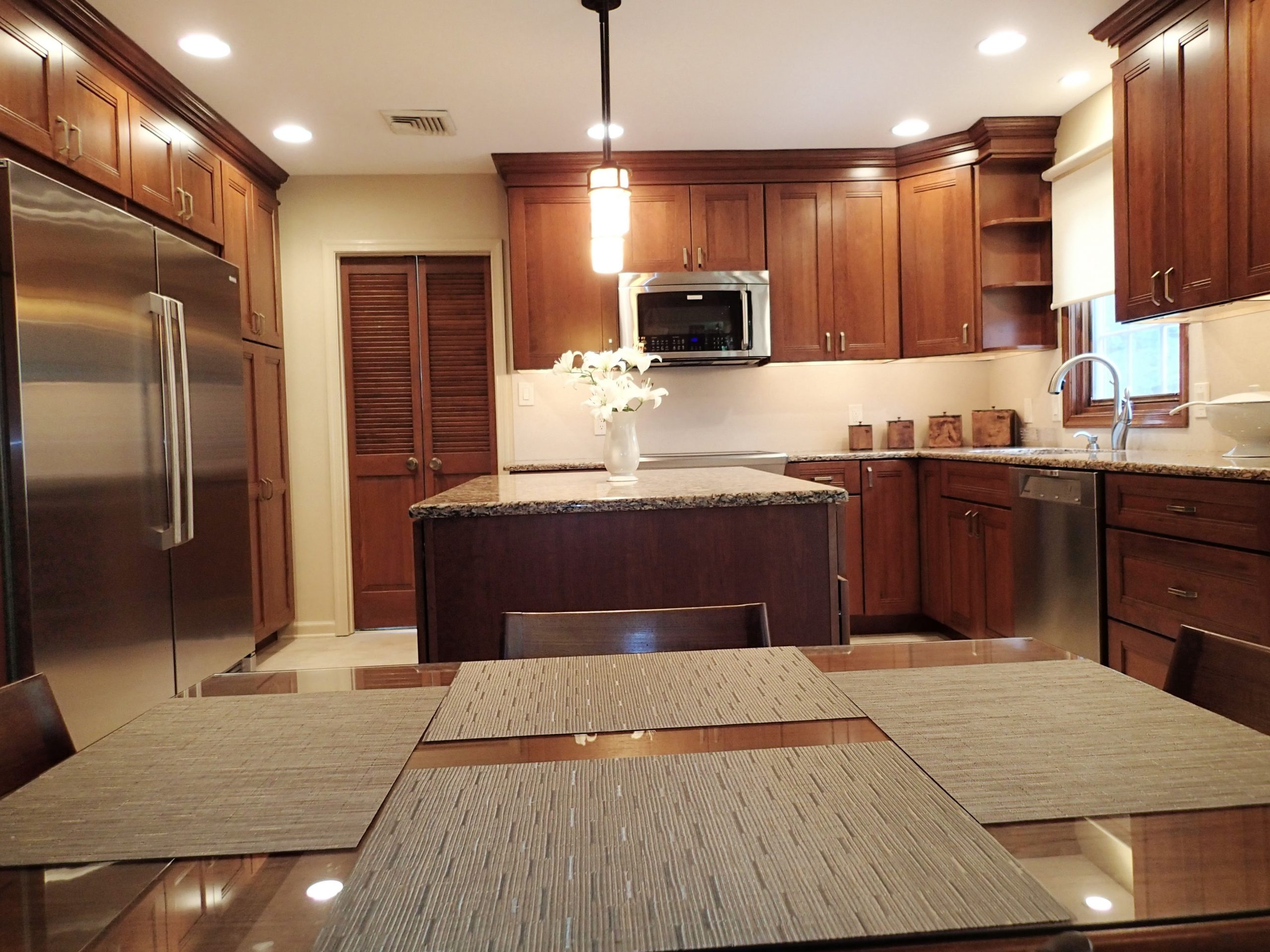 Kitchen Renovation Remodeling Contractor