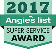 Yardley Kitchen Bath Angie's List Award